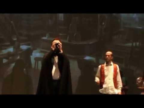 Dracula Act 1 pt 1