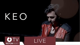 Keo - Let it be (Live@PianoMania) (originally by The Beatles)