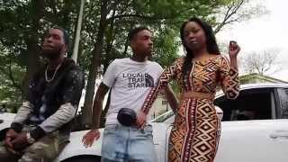 "Sas ft Skooly - "" Who Is You Kiddin "" Dir: @1TakeDON"