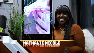 RTYV: Nathalie Nicole visits TLC Detroit HQ