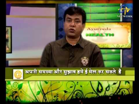 Ayurveda Health Show-Breathing Problems- On 12th Oct  2014