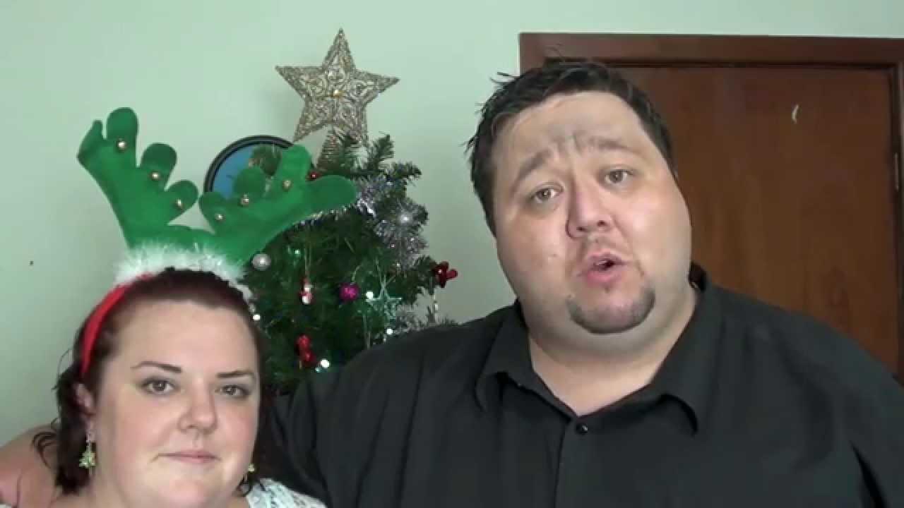 MERRY CHRISTMAS - Todd\'s Kitchen - YouTube