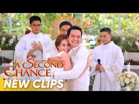New Clip | A Second Chance