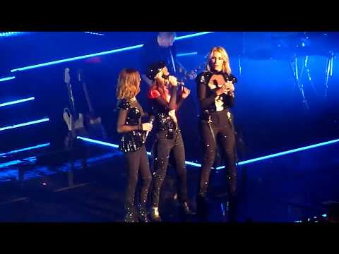 Bananarama  Stay  Hammersmith Apollo, London  November 2017