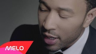 John Legend   PDA We Just Dont Care New Official