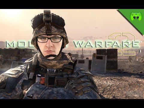 LANGE KIRMES 🎮 Modern Warfare 2 #318