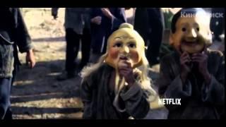 Сериал Марко Поло / Marco Polo смотреть онлайн трейлер