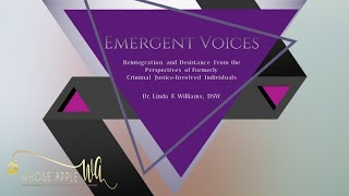 Emergent Voices Research: Introduction