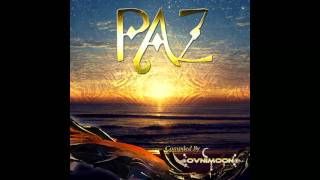 Va Paz - Lauge and Baba Gnohm feat Vonoom - Through endless Ice Waters