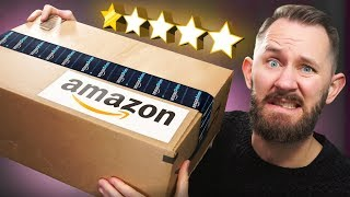 Download Unboxing 10 of the WORST RATED Products on Amazon! Mp3 and Videos