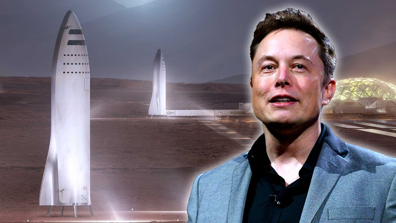 Elon Musk, el hombre que desafió a Jesucristo