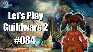 Guild Wars 2 #084 ★ Pferde pflastern ihren Weg | Let