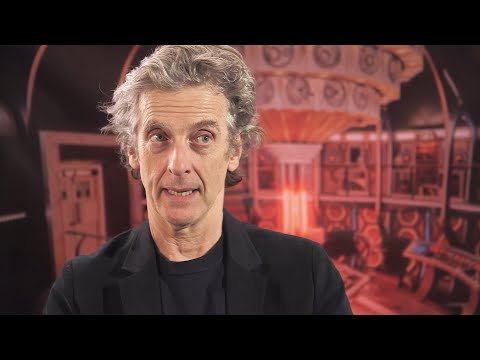 Download Youtube: Peter Capaldi & Pearl Mackie Introduce World Enough And Time - Doctor Who: Series 10
