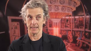 Peter Capaldi & Pearl Mackie Introduce World Enough And Time - Doctor Who: Series 10