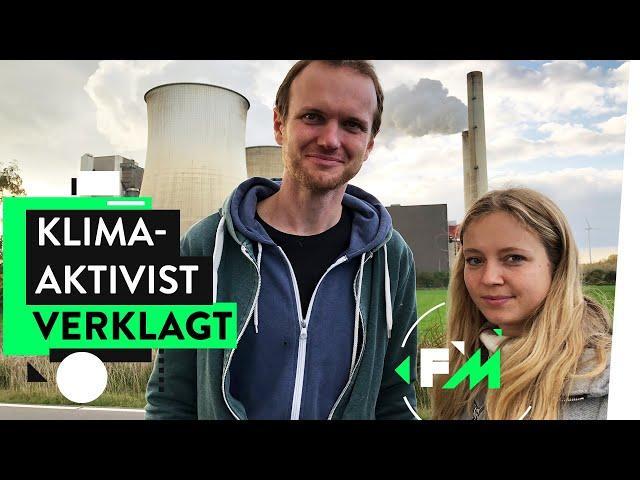 Kraftwerk blockiert: Klima-Retter oder Krimineller?