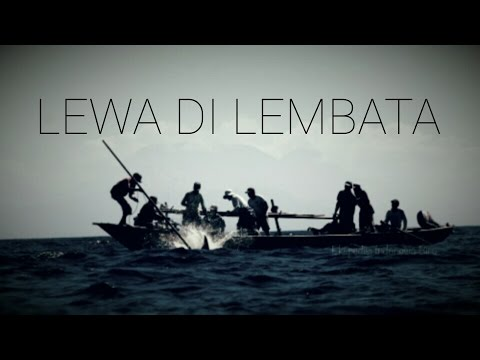 LEWA DI LEMBATA (full movie)