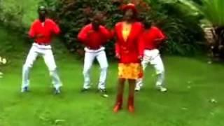 Queen Jane Mukuigua Uguo