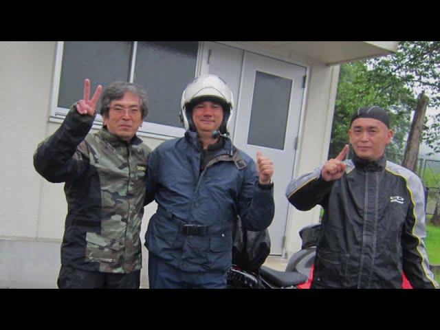Italia-Giappone e ritorno