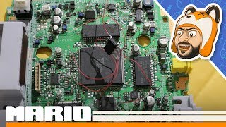 How to Install a Modchip in a PSOne (PS1 Slim) | MM3 PSOne Modchip Install Tutorial
