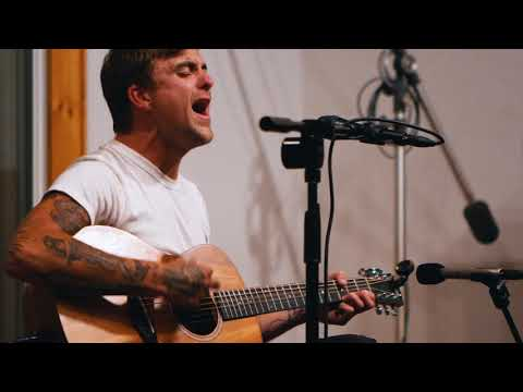 """Anthony Green - """"When I Come Home"""" (Live at Studio 4)"""