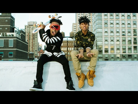 Rae Sremmurd - Swang (Official Music Video