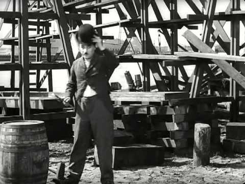 Новые времена / Modern Times (1936) [HD]