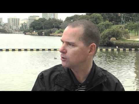 Getting To Know Michael Malone (Part 2)