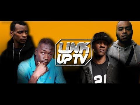 Rap Vs Jail | What stage should Rap Artists stop doing road? Link Up TV