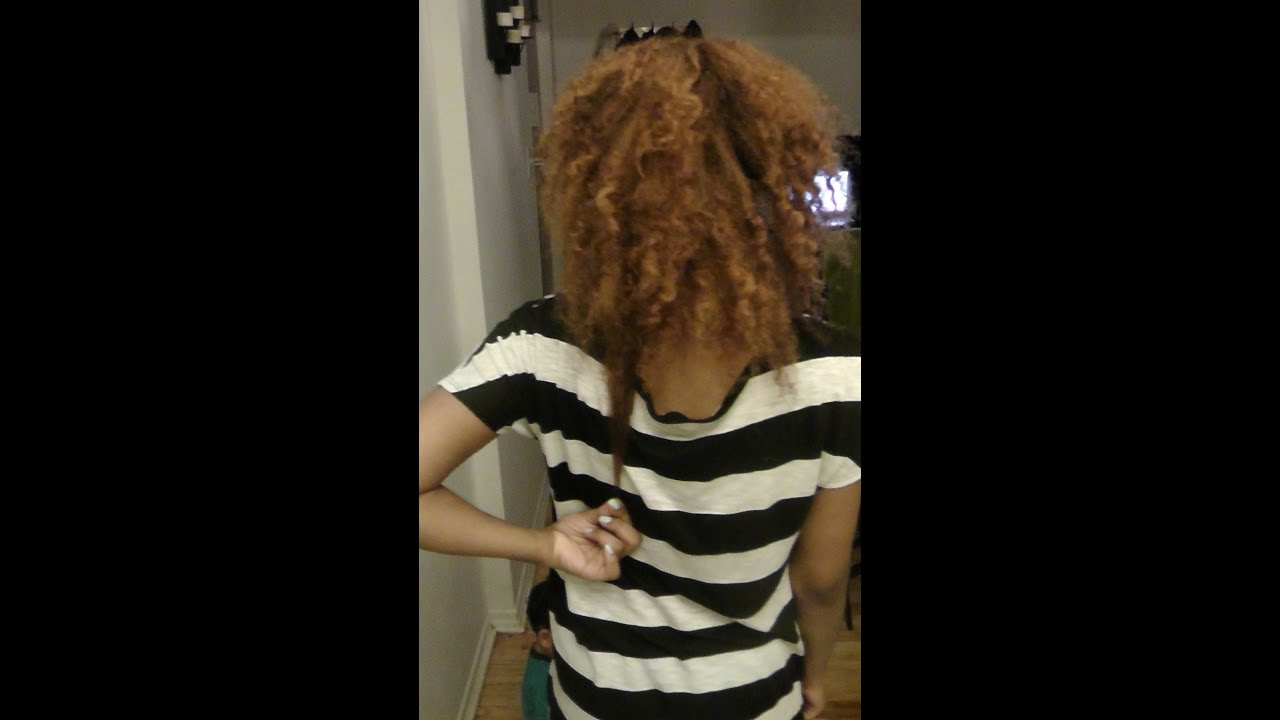 My natural hair journey to BSL hair Maximize your length