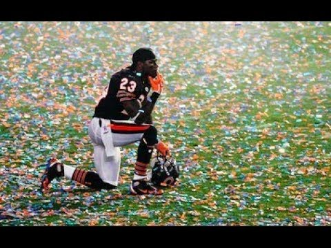 Devin Hester Tribute - Best of All Time