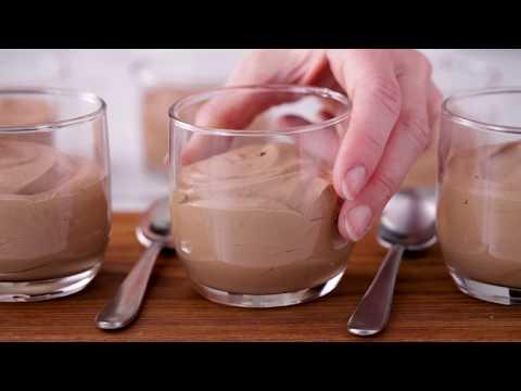 Chocolate Mousse | Betty Crocker Recipe
