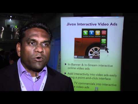 Video Ad Platform, Jivox's Interactive Ads, Increase Interaction Rates