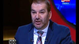 طوني خليفة: أتمنى إجراء حوار مع سوزان مبارك (فيديو)