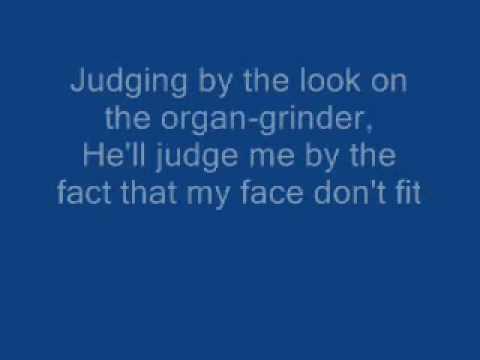 James Blunt - Out of My Mind lyrics