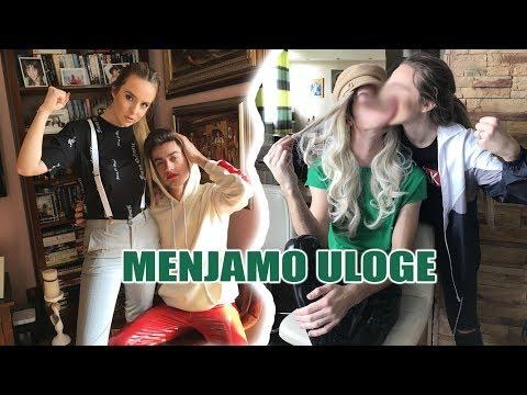 LEA I JA MENJAMO IDENTITET l Nenad Ulemek & Lea Stankovic