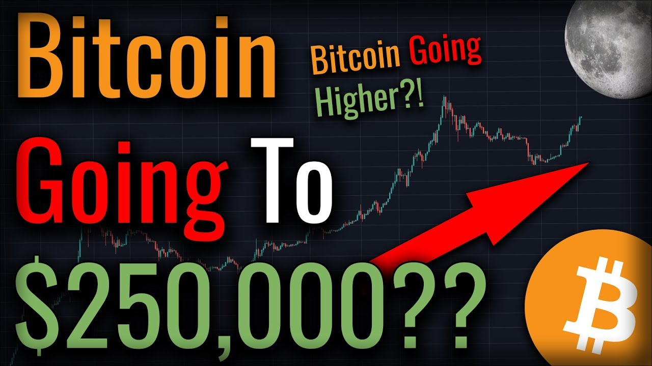 Bitcoin Ran 10,000% During The Last Bull Market – Bitcoin Price Prediction
