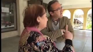 """՛՛Ժողովուրդը ոչխար չէ՛՛:  Արթուր Սաքունցը՝ """"Մերժիր Սերժին"""" շարժման ակտիվիստներին:"""
