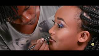 Gambar cover Makeup ad for Makeup by Dennis