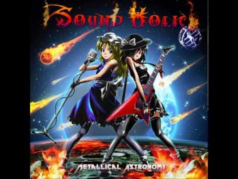[Touhou] SOUND HOLIC - Metallic Astronomy FULL ALBUM (HQ)