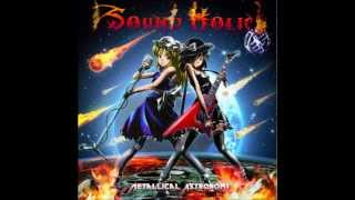 [Touhou] SOUND HOLIC - Metallic Astronomy FULL ALBUM (HQ)