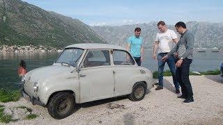Bay of Kotor Montenegro Lipci Morinj Strp Risan Perast Ljuta Dobrota Kotor Vrmac 2242014