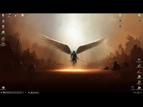 Gothic 2: RETURNING 2.0 + GD3D11 X14 (40% mehr FPS) Installation
