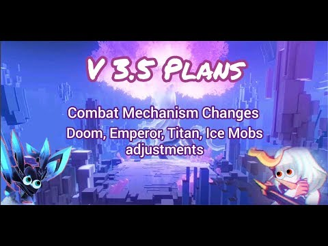 V3 5 Plans - A Lot of Changes | Honkai Impact 3
