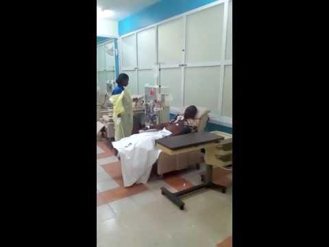 Dialysis Machine How Works