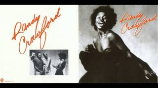 Randy Crawford  Last Night at Danceland - 1980