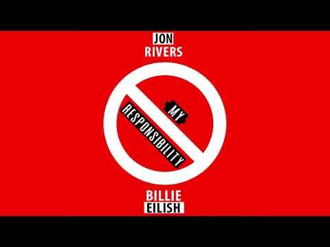 Billie Eilish – NOT MY RESPONSIBILITY (Jon Rivers remix)