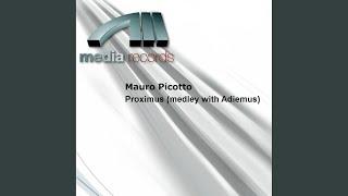 """""""Prximus Medley With Adiemus (Megavoices Claxixx M)"""