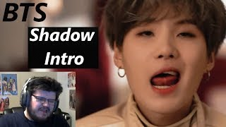 Gambar cover BTS MAP OF THE SOUL : 7 'Interlude : Shadow' Comeback Trailer Reaction