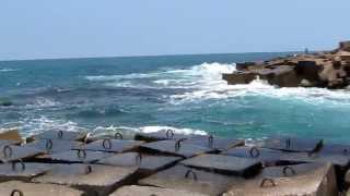 [Egypt Adventures:] The Citadel in Alexandria, Egypt
