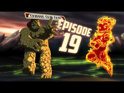 Chipper Chap Chat - Episode 19